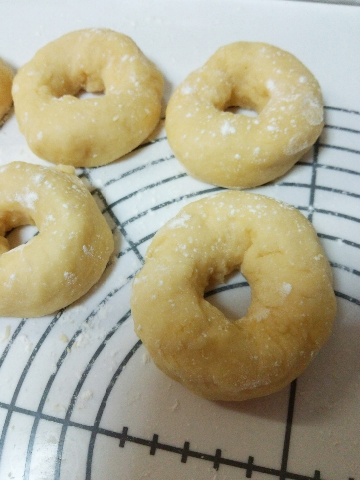 ドーナツ3
