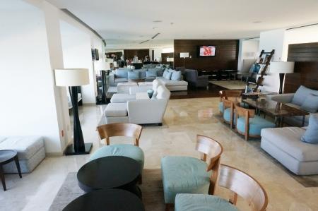 live aqua cancun club floor 3