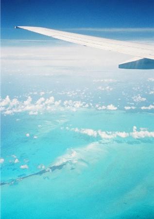 Turks and Caicos 1