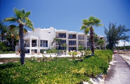 Turks and Caicos 3