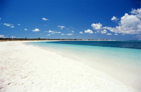 Turks and Caicos 2