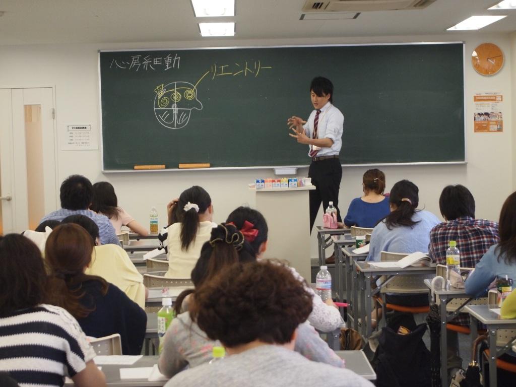 藤満先生①