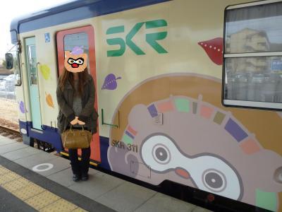 智ちゃん狸電車_convert_20140214183501