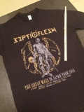 Septicflesh T-shirt