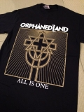 Orphaned Land AIO T-shirt