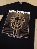 Orphaned Land AIO T-shirt