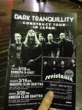 Dark Tranquillity Live in Japan