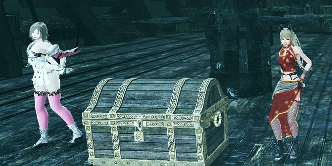 舟の墓場で