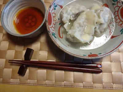 水餃子14-7-20