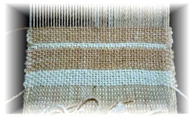 二重織り1