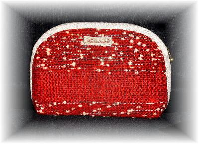 裂き織りポーチ P009-1