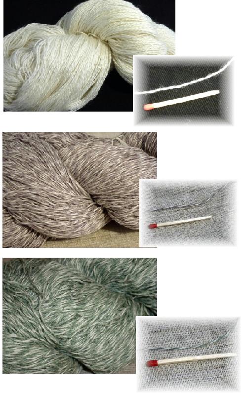 soltさんの糸