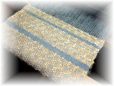 裂き織りマフラー13-1
