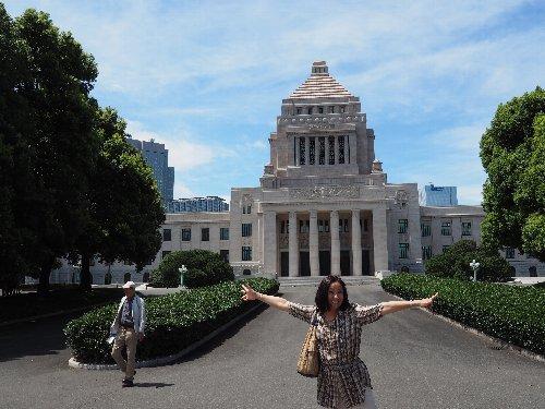 2014年8月15日東京観光 018