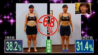 s-tomoka yamaguchi diet997