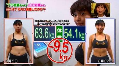 s-tomoka yamaguchi diet996