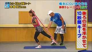 s-katsumi koba core exercise93