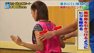 s-katsumi koba core exercise92