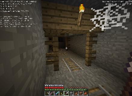 洞窟②-廃坑2