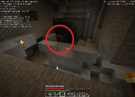 洞窟②-廃坑3
