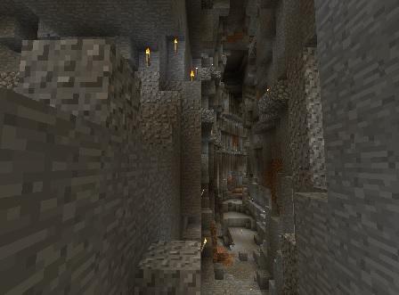 洞窟⑤-裂け目8