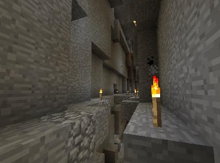 洞窟⑤-裂け目14