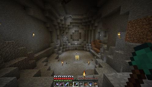 洞窟⑬α2