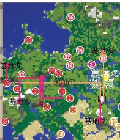 基地⑧-MAP