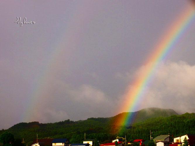 虹の彼方3