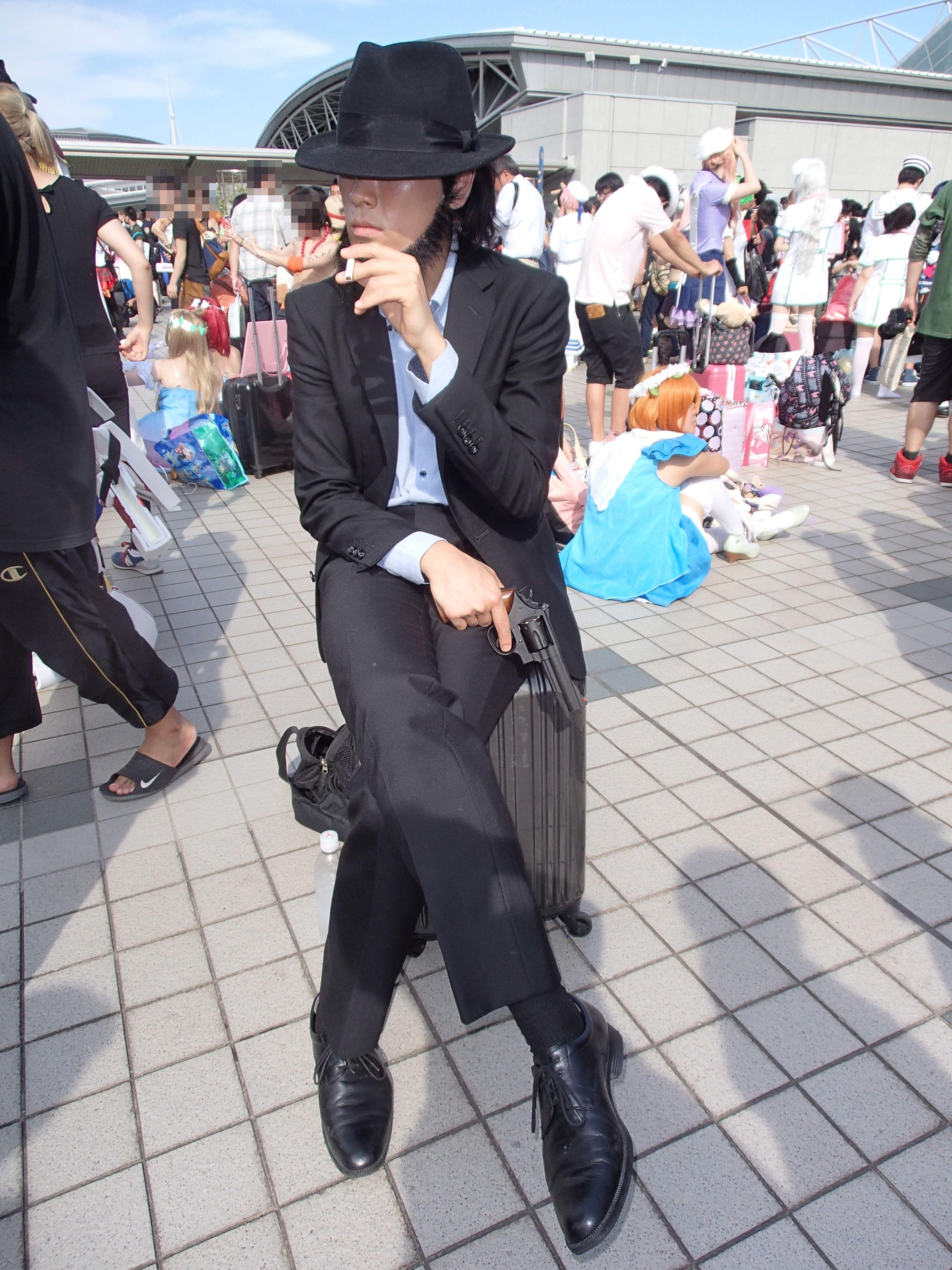 コミックマーケット86体験レポート3日目