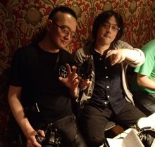デパートメントH・ケロッピー前田さんとTKDさん
