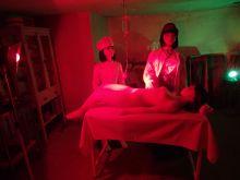 板橋地下秘宝館2・初夏の大従軍看護婦祭-岡部軍医は40歳