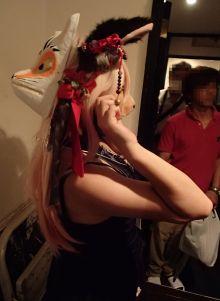 フェチフェス04・紅姫さん