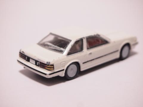 コナミ ソアラ2800GT
