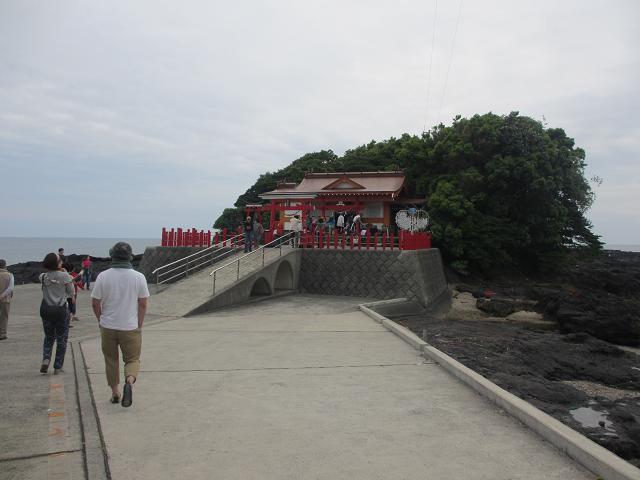 蓋釜神社2