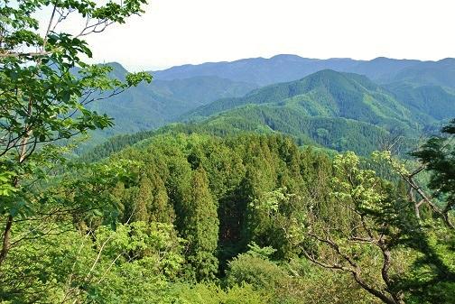 伊豆ヶ岳キャンプ7