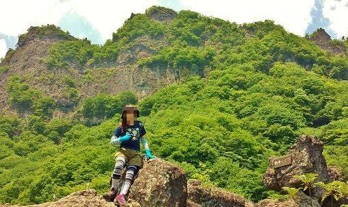 妙義山30