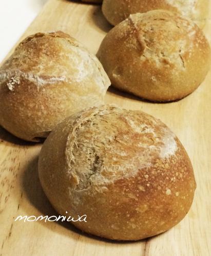 いちご酵母パンsのコピー