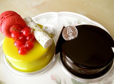 【ケーキ】ラ・グリシーヌ_140222_02