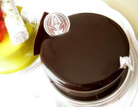 【ケーキ】ラ・グリシーヌ「マンジャリ」
