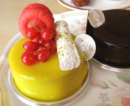 【ケーキ】ラ・グリシーヌ「ミストラル」