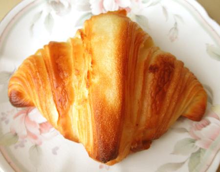 【パン】パリの空の下「クロワッサン」_140227 (2)