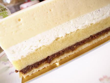 【ケーキ】パクタージュ「ソフィ」02