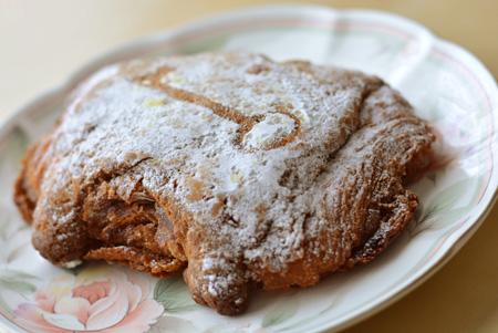 【ケーキ】パクタージュ「パン オ ピスターシュ フランボワーズ」