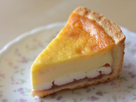 【ケーキ】シュシュクル「フラン」 (2)