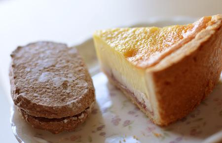 【ケーキ】シュシュクル「フラン」 (3)