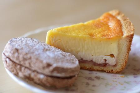 【ケーキ】シュシュクル「フラン」 (4)