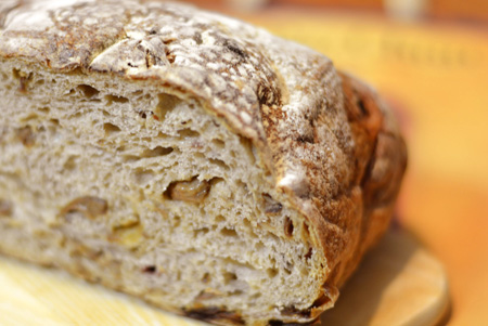 【パン】呉寶春麥方店「世界一のパン~荔枝玫瑰~」 (3)