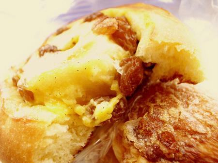 【パン】パリの空の下「パン・オ・レザン」 (1)