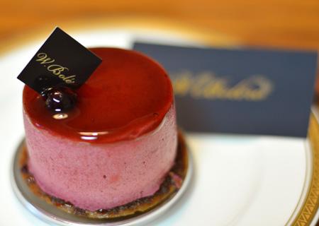 【ケーキ】Wボレロ「マール」